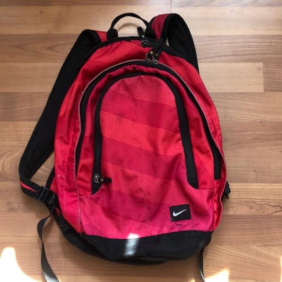 Nike Backpack!